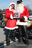 12.4.2011 Catoosa County Toy Run - HCK : Photos by Kim Teems