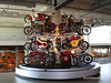 Barber Motosports Museum : Photos by Ronnie Land